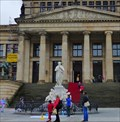 Image for Friedrich Schiller - Berlin, Germany