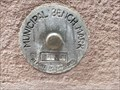 Image for Municipal Bench Mark CT1631