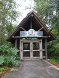 Image for River Valley Aviary - Jacksonville Zoo and Gardens - Jacksonville, FL, USA