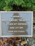 "Image for Donna Beery ""Heavilin"" - Douglas, Michigan"