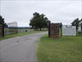 Image for Cherokee National Citizens Cemetery - Ft. Gibson, OK