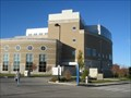 Image for David L. Rice Library - USI Campus, Evansville, IN