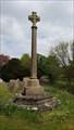 Image for Memorial Cross - St Andrew - Thornhaugh, Cambridgeshire