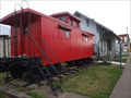 Image for Wooden Caboose - Smithville, Ohio