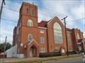 Image for First United Methodist Church - Palestine, TX