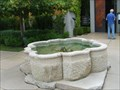 Image for Fountain at Mission Hill Winery, Kelowna, BC