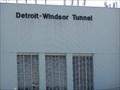 Image for Detroit Windsor Tunnel - Detroit, MI
