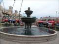 Image for Del Mar Fountain  -  Del Mar, CA