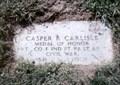 Image for Casper R. Carlisle-Mount Lebanon, PA