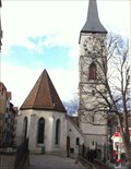 Image for Martinskirche - Chur, GR, Switzerland