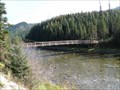 Image for Mocus Point Trail Bridge - Idaho