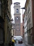 Image for Campanile di Sant'Andrea - Turin, Italy