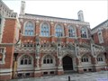 Image for Old Divinity School - St John's Street, Cambridge, UK