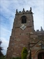 Image for St Michael's Church Tower - Marbury, Cheshire East.