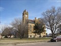 Image for Mitchell County Courthouse -- Beloit KS