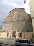 Image for Ex Chiesa di Santa Lucia - Bologna, Italy