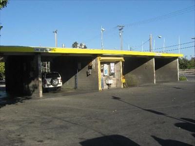 Lafayette Car Wash Santa Clara Ca