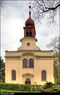 Image for Kostel Sv. Jana Krtitele / Church of St. John the Baptist  - Opava (North Moravia)