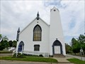 Image for Union Street Baptist Church - St Stephen, NB