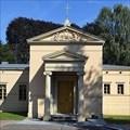 Image for Arnim's Chapel - Potsdam, Germany