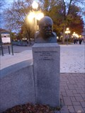 Image for Winston Spencer Churchill - Quebec City, PQ, Canada