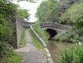 Image for Arch Bridge 77 Over The Macclesfield Canal - Congleton, UK