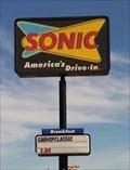 Image for Sonic - Highway 9, Hobart, Oklahoma