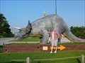 Image for Triceratops - Cave City, KY