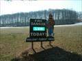 Image for Smokey guarding Muddy Run Park