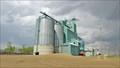 Image for Alberta Wheat Pool Elevator - Beiseker, AB