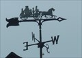 Image for North Stonington Volunteer Fire Co. Weathervane - N. Stonington, CT