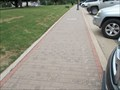 Image for Cherokee Capitol Pavers - Tahlequah, OK