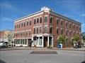 Image for Monroe Building - Missouri State Capitol Historic District - Jefferson City, Missouri