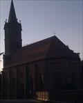 Image for Evangelische Kirche Großkühnau
