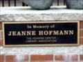 Image for Jeanne Hofmann - Agawam, MA