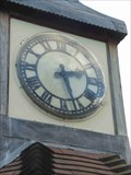 Image for Town Clock, Kinver, Staffordshire, England