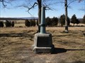 Image for Hill's C.S. Marker - Headquarter Marker - Gettysburg, PA