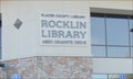 Image for Rocklin Library - Rocklin, CA