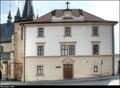 Image for Budova dekanství / Deanship Building - Slaný (Central Bohemia)