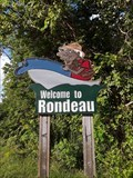 Image for Welcome to  Rondeau - Rondeau, Ontario, Canada