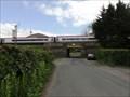 Image for Stubbins Lane Bridge On West Coat Main Line - Claughton, UK