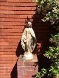 Image for Virgin Mary - San Rafael, CA