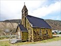 Image for St. Michael and All Angels Anglican Church - Spences Bridge, BC