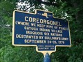 Image for Coreorgonel - Ithaca, NY