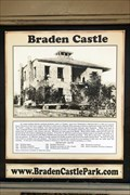 Image for Braden Castle
