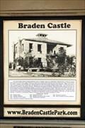 Image for Braden Castle