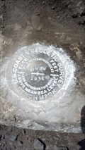 Image for MW0259 - USC&GS 'J 280' BM - Modoc County, CA