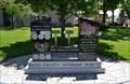 Image for Bates County Veterans Tribute - Butler, Missouri