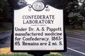 Image for Confederate Laboratory-O 40
