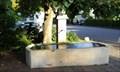Image for Fountain at Kirchplatz - Grenzach-Wyhlen, BW, Germany